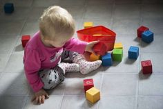 Mamma och förskollärare: Förskolan är inte en plats för en ettåring - st.nu