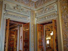 Palácio do Catete - Museu da República - Rio de Janeiro - Brasil
