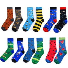 1 Pairs Men Socks Woman Socks Sneakers Thermosets Sneakers Thin Shallow Mouth Invisible Boat Sports Cotton Slip Socks Skarpetki Attractive And Durable Underwear & Sleepwears