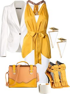 """""""Lets make a deal!"""" by mssgibbs on Polyvore"""