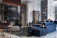 Stylish Living Room Decor Ideas: Update Your Living Room Design