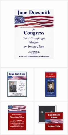 campaign election template yard sign campaign headquarters