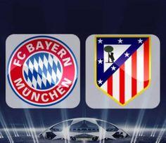 Preview : Bayern Munich vs Atletico Madrid