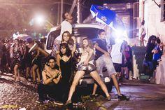 Wobble x Heavy Baile na rua #950400