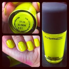 This has just become my must have summer color!!! (Diy Tech Nail Polish)