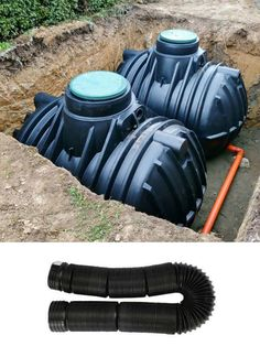 6 Smart Ways to Prevent a Soggy Yard with Every Rain Shower Consider a dry well. Rock Drainage, Sump Pump Drainage, Backyard Drainage, Landscape Drainage, River Rock Landscaping, Home Landscaping, Landscaping With Rocks, Bog Garden, Rain Garden