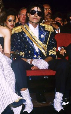 "Michael Jackson ♕ on Twitter: ""The King. #GRAMMYs… """