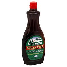 Vermont Sugar Free Syrup - 24 oz *** Haven't you heard that you can find more discounts at this image link : baking desserts recipes