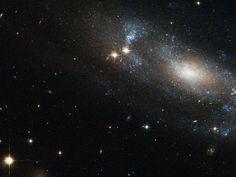 Belleza en fotos astronómicas