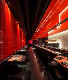 I VINCITORI DI BAR/RISTORANTI/HOTEL D'AUTORE 2015