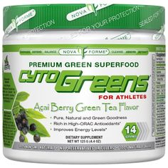 Super sale! NovaForme CytoGreens High-ORAC on #iHerb Only $11,99 #RT #natural 70% OFF (discount visible in cart)