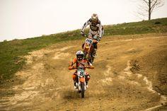 Die Nummer 8 Sport, Motocross, Andreas, Motorcycle, Vehicles, Pictures, Deporte, Sports, Biking