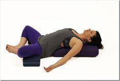 Это упражнение стоит делать перед сном! Эти 5-9 минут полностью изменят ваше самочувствие!