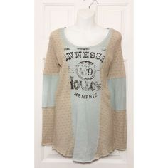 fяєє ρєσρℓє - Memphis Tennessee Top ☞ ℓσωєѕт? Prices are firm unless bundled. Please respect that I put a lot of time, effort & energy into my listings & lowball offers are rude. I lower my prices frequently & offer a bundle discount!   ☞ мσ∂єℓ? With the wide range of sizes/styles that I offer, not everything fits me & therefore I do not model my items. I try my best to describe anything that's not exactly true to size. From there it is your job to order accordingly.   ☞ яєѕєяνє? Sorry guys…