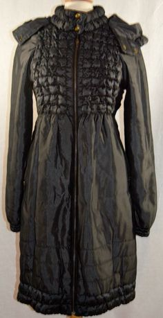 Anna Sui coat
