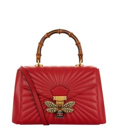 Gucci Small Queen Margaret Top Handle Bag available to buy at Harrods.Shop  for her a2c3b35028641