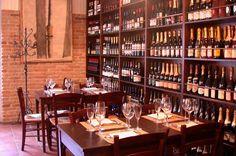 Top 25 Vegetarian Restaurants in the World #5 L'Arancia Blu — Rome
