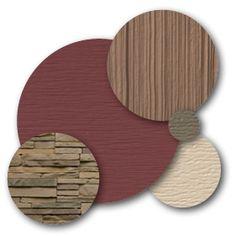 Best Exterior Paint Colors For House Red Brick Vinyl Siding 30 Ideas Vinyl Siding Colors, Siding Colors For Houses, Exterior Siding Colors, Best Exterior Paint, Exterior Color Schemes, Exterior Paint Colors For House, Paint Colors For Home, Paint Colours, Exterior Design