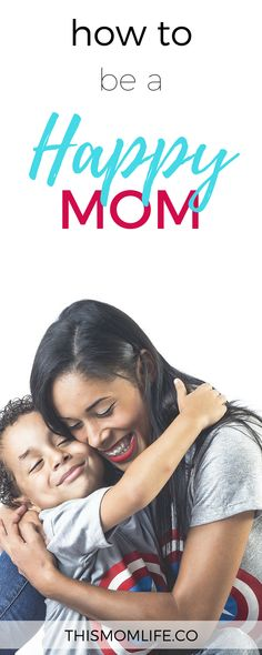 Are you a good Mom or a bad Mom? FORGET that question, the real question should be are you a happy Mom? What do you do that makes you happy in your family life? How can you be a happier parent? Happy Parents, Happy Mom, Christian Women Blogs, Working Mom Tips, Bad Mom, Organized Mom, Mom Advice, Parenting Advice, Parenting Classes