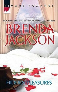 Hidden Pleasures (Steele Series #8) by Brenda Jackson