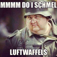 How I imagine American Neo-nazis