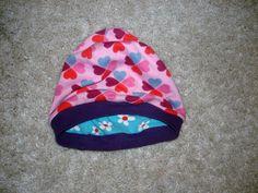 Mütze Kleeblatt