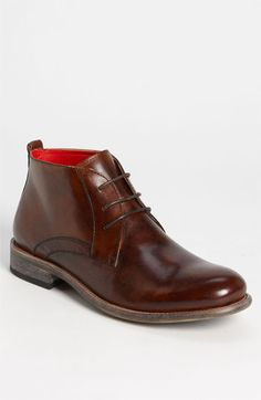 Steve Madden 'Bruklyn' Chukka Boot available at Sock Shoes, Men's Shoes, Shoe Boots, Dress Shoes, Men Boots, Shoes Men, Nordstrom Boots, Nike Runners, Air Max Women