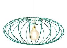 Eclipse Wire Pendant Metal Ceiling, Ceiling Lights, Powder Coat Colors, Wire Pendant, Powder Coating, Steel, Frame, Home Decor, Picture Frame