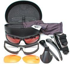 Adidas Eyewear Terrex Pro Kit