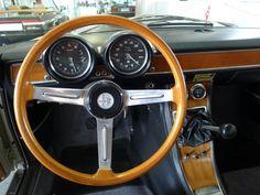 Alfa Romeo 1750 GTV Veloce