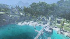 Gran Inagua - Assassin's Creed IV: Black Flag