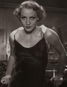 Brigitte Helm, 1934