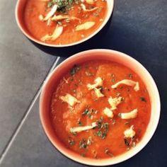 Vegan Carrot Soup - Allrecipes.com