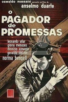 O Pagador de Promessas #drama #oscar #classico
