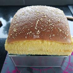 这蛋糕红了这么久,外面卖的也吃过无数次了,   现在终于战胜懒神,我也做了,哈哈哈!