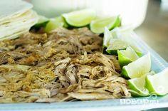 Рецепт свинина по мексикански с фасолью