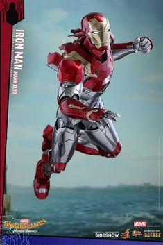 TAS analyzing MegaMan X - intro stage Marvel E Dc, Marvel Heroes, Marvel Comics, First Iron Man, New Iron Man, Iron Man Avengers, All Iron Man Suits, Spiderman, Hot Toys Iron Man