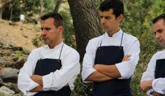 90plus.com - The World's Best Restaurants: Compartir - Vista Alegre - Spain - Chef Oriol - Eduard - Mateu Castro - Xatruc - Casanas
