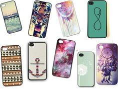 On my way: iPhone hoesjes
