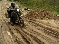Bengala Ocidental, Fotos Moto world - trip around the world with motorbikes #adv #yamaha #tenere