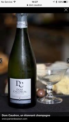 The best champagne in the world
