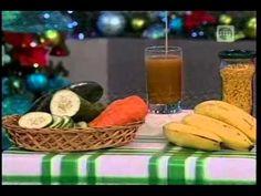 Dr. TV Perú (09-12-2014) - B2 - Tema Libre: Bebidas Sanadoras