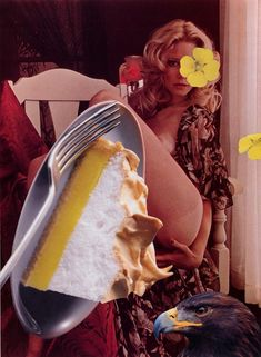 """Punk Art Legend Linder: """"The Word 'Feminism' is Almost Losing its Currency"""" Collage Drawing, Collage Art, Collages, Second Wave Feminism, Richard Tuttle, Feminist Art, Punk Art, Female Images, Photomontage"""