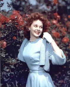 Susan Hayward - My favorite actress
