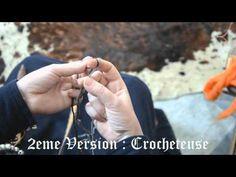j'ai utilisé cette superbe vidéo, merci : cordon aux doigts - Perline_la_Tisserande