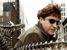 "Still of Alfred Molina in ""Spider-Man 2004 Spiderman 1, Amazing Spiderman, Spider Man Trilogy, The Sinister Six, Alfred Molina, Marvel Movies, Best Actor, Marvel Dc, Spider Man"