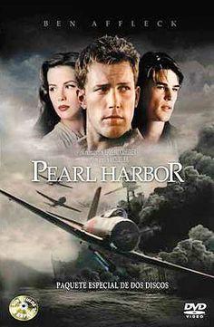 Segunda Guerra Mundial (1939-1945). Rafe y Danny crecieron juntos en una zona rural estadounidense y su larga amistad se mantiene cuando ambos ingresan como pilotos en las fuerzas aéreas. Rafe encontró en Evelyn, una valiente enfermera, al amor de su vida, pero pronto tuvieron que separarse, al ser llamado Rafe para servir en la Fuerza Aérea Británica (RAF) contra los alemanes. Mientras tanto, Danny y Evelyn son enviados a la base aérea de Pearl Harbor en Hawai.