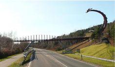 dragon bridge - Google 搜尋