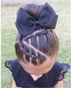211 Likes, 4 Kommentare - Frisuren für kleine Mädchen ( am Inst . Girls Hairdos, Lil Girl Hairstyles, Princess Hairstyles, Pretty Hairstyles, Braided Hairstyles, Sassy Haircuts, Hairstyle Ideas, Female Hairstyles, Medium Hairstyles