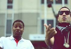 Lil Durk feat. French Montana: 'Fly High'